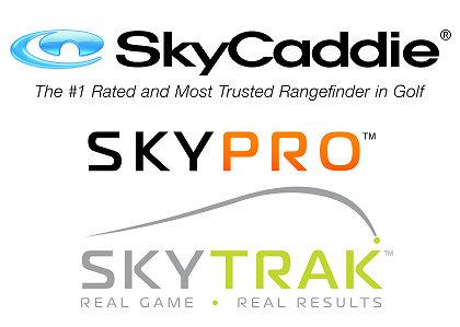 SkyCaddie_Family_Three_Logos_GBN
