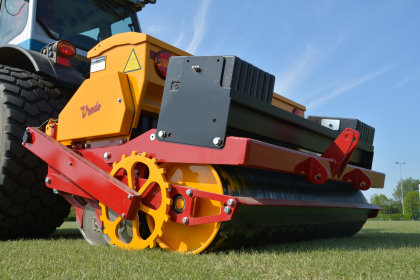 Vredo Super Compact HR