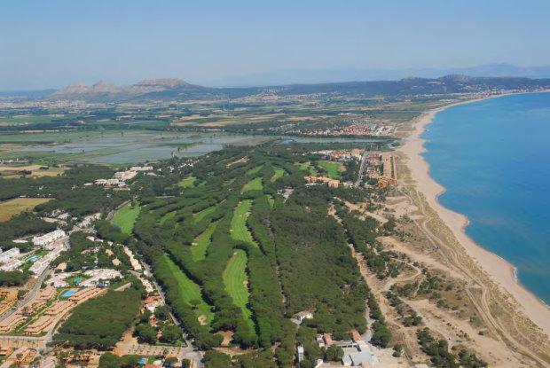2. Golf de Pals_Costa Brava