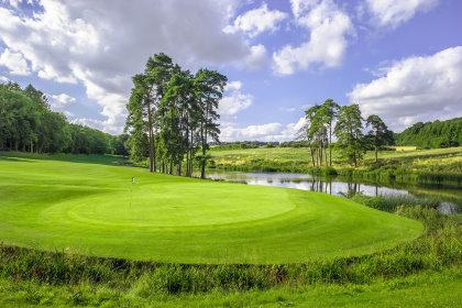 Heythrop Park Golf Course