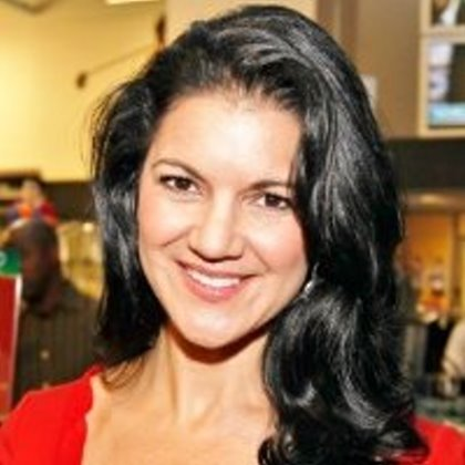 Elisa Gaudet