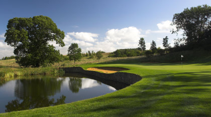 Heritage Course at London Golf Club