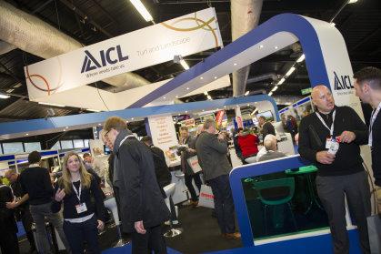 ICL at BTME 2016