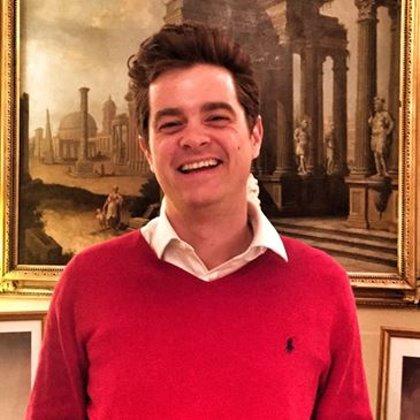 James Wilkinson, Albatross Digital Golf's Founder & CEO
