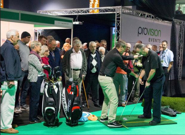 London Golf Show 2015a