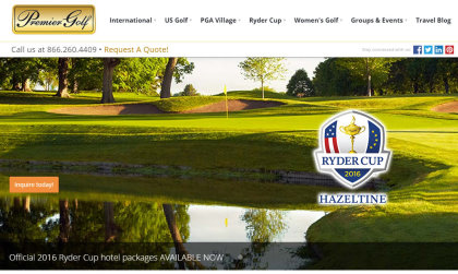 Premier Golf screen grab