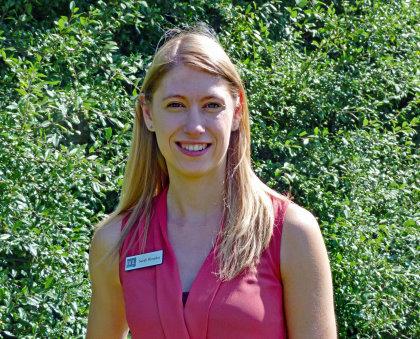 Sarah Blunden