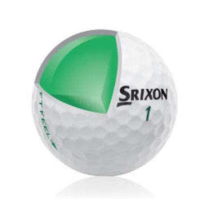 Srixon Soft Feel core