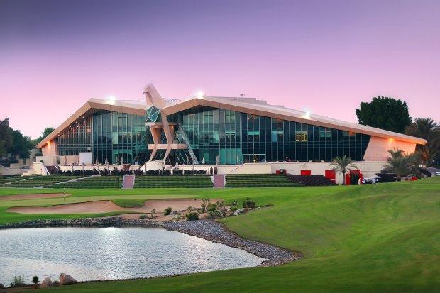 Abu Dhabi 9th