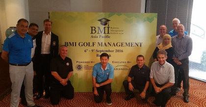 BMI Bangkok