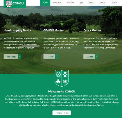 congu-website-screengrab