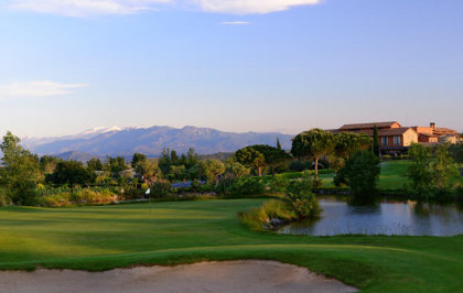 Hotel Peralada Wine Spa & Golf, which has undergone a major renovation of its 5* hotel during 2016, was ranked 92nd