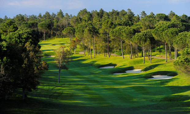 PGA Catalunya Resort, the three-time Spanish Open venue, was named Spain's best golf resort by Golf World magazine