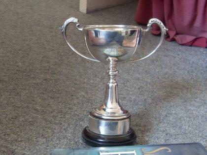 Scottish PGA Trophy