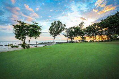 The Els Club Desaru Coast set to become one of south-east Asia's iconic golf destinations