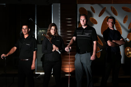 Through talent.golf, employers can connect with a specialist golf talent community