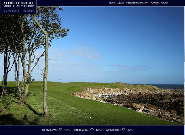 dunhill-links-championship-website-screengrab