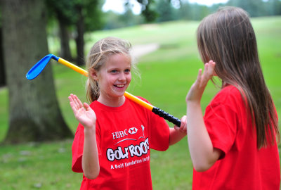 HSBC Golf Foundation