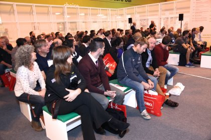 SALTEX 2016 to feature high profile names and key issues.