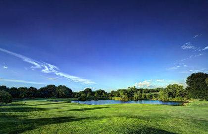 Marco Simone Golf and Country Club, Rome, Italy, host of The 2022 Ryder Cup.