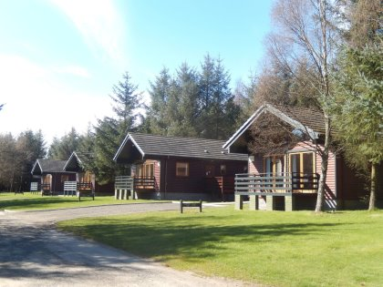 Lodges at Piperdam Golf and Leisure Resort