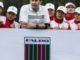 Sir Nick Faldo will be keeping a close eye on the inaugural Faldo Series Korea Championship.