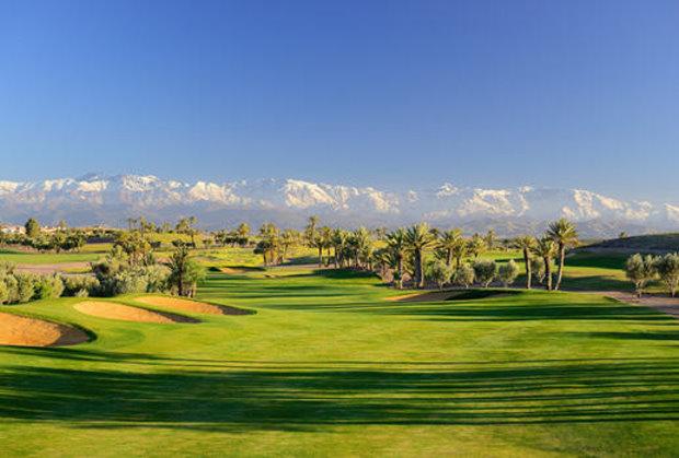 Assoufid Golf Club, 'Africa's Best Golf Course 2016'