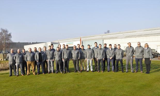 FTMI Class of 2016