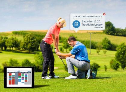 GolfBox ProTrainer