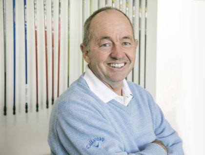 Denis Pugh