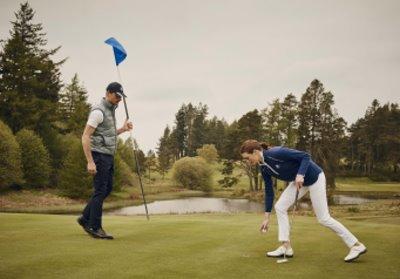 Golf Gleneagles