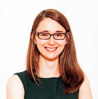 Jenni Fraser, business development manager at VisitAberdeenshire