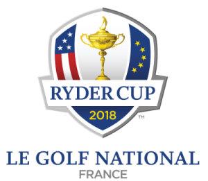 Ryder Cup 2018 logo