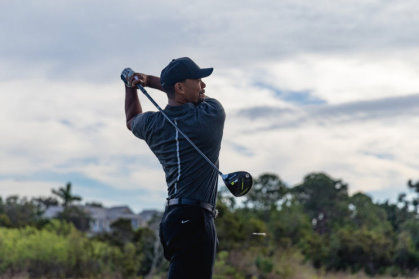 TaylorMade Golf Company announces signing of Tiger Woods