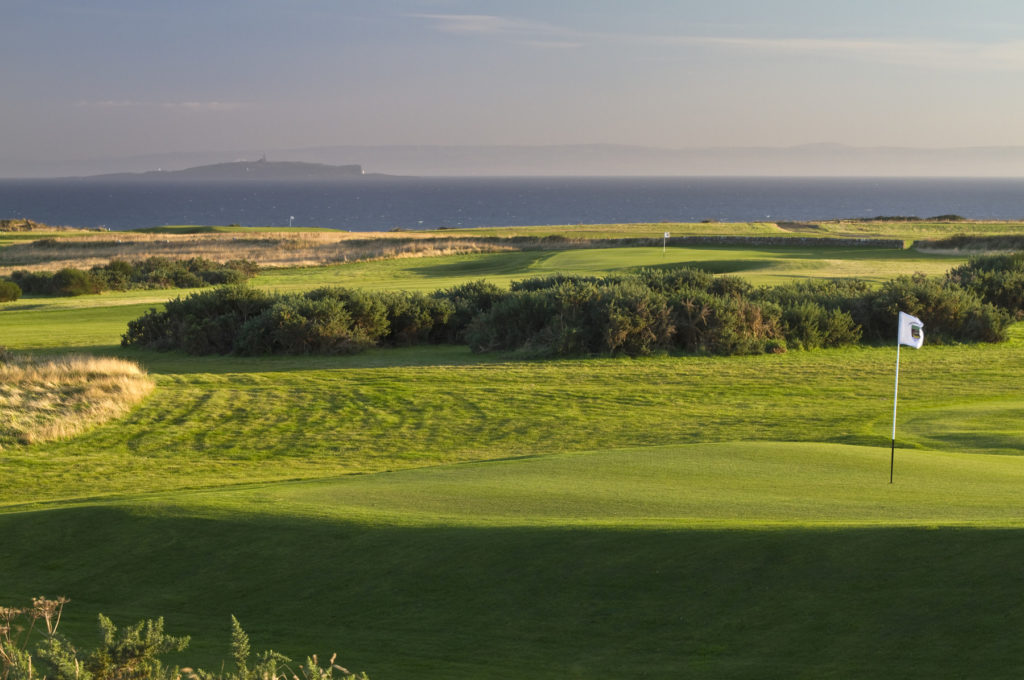 Craighead Links, 17+16+14