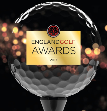 England Golf Awards