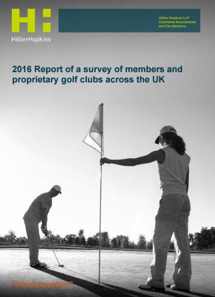 Hillier Hopkins Survey cover