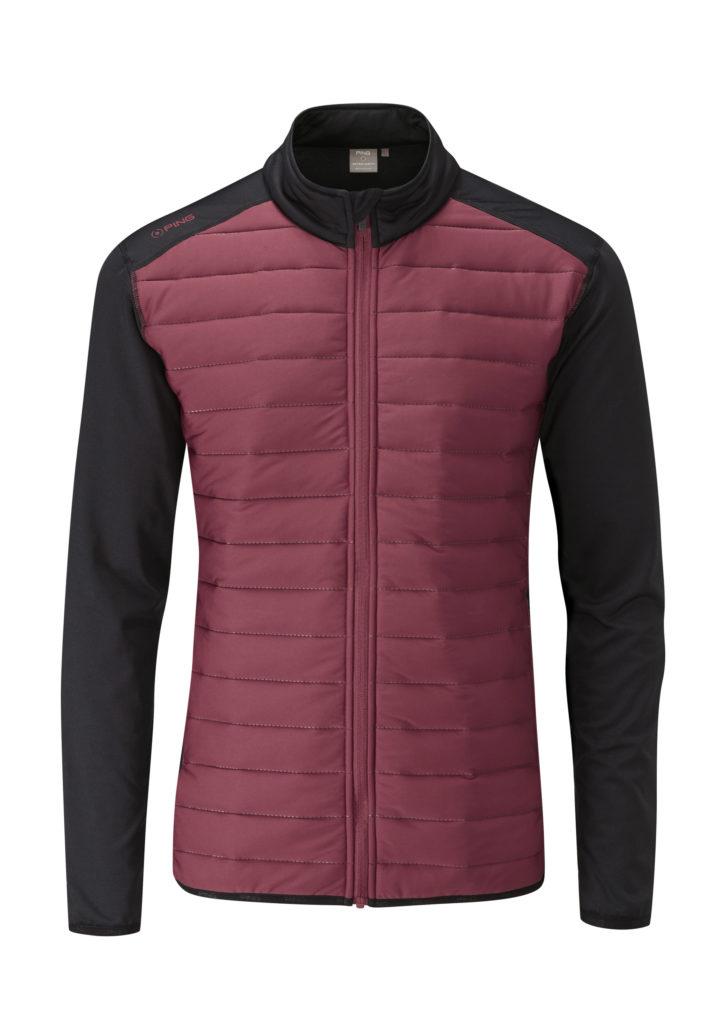 Barkley jacket