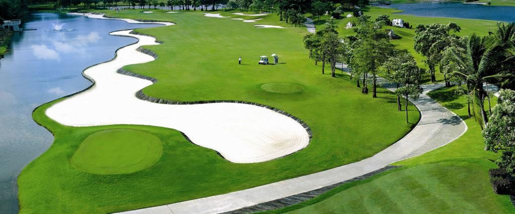 Royal Chiang Mai Golf Resort