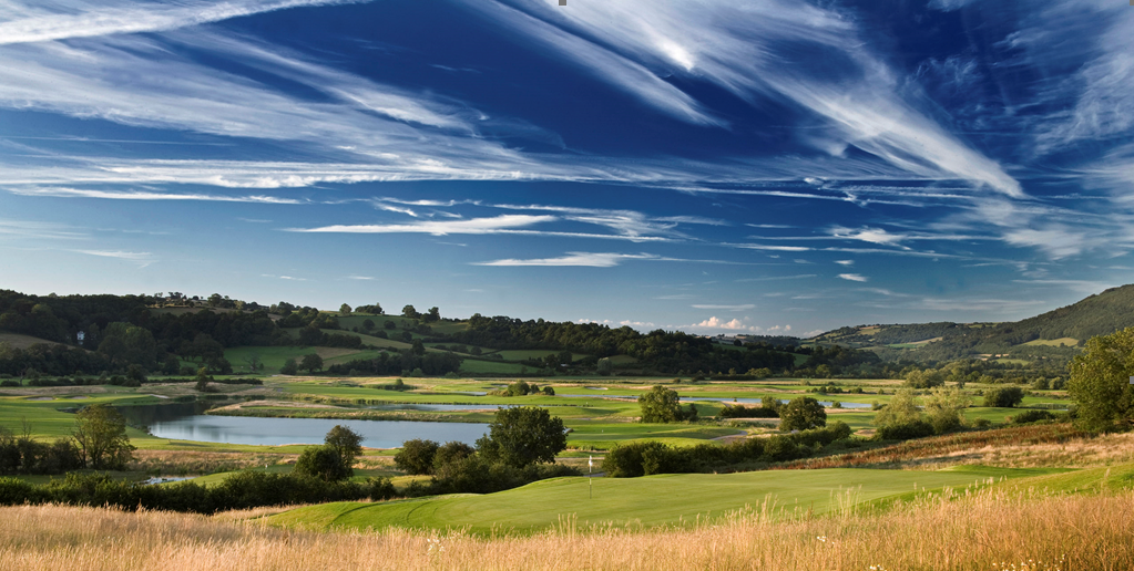 PlayMoreGolf members will be able to use their 'away' points to play The 2010 Ryder Cup course, The Twenty Ten