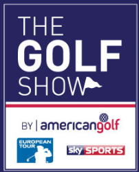 American Golf Show tag