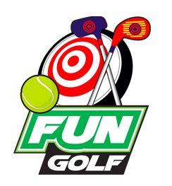 Fun Golf logo 2