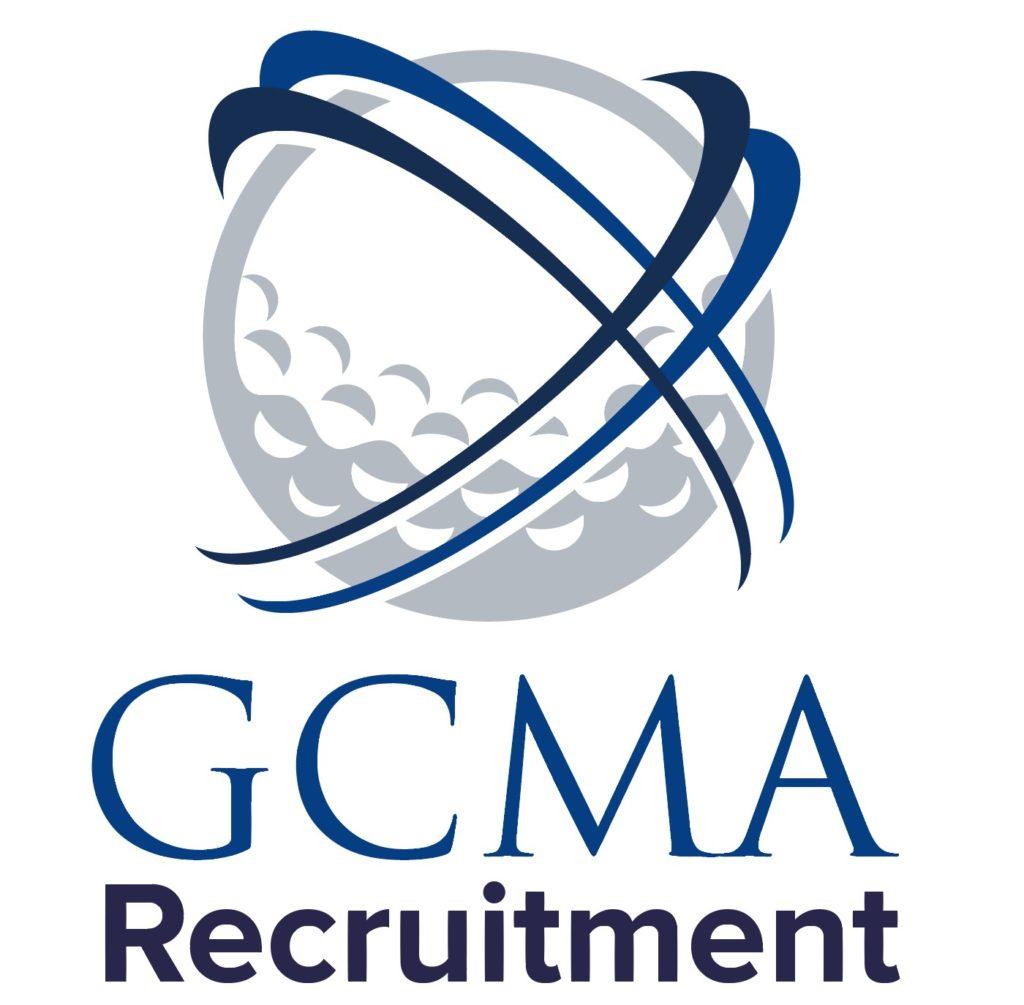 GCMA Recruitment logo