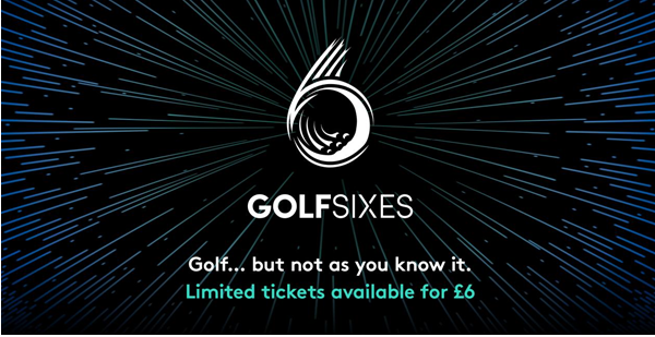 GolfSixes linkk to website