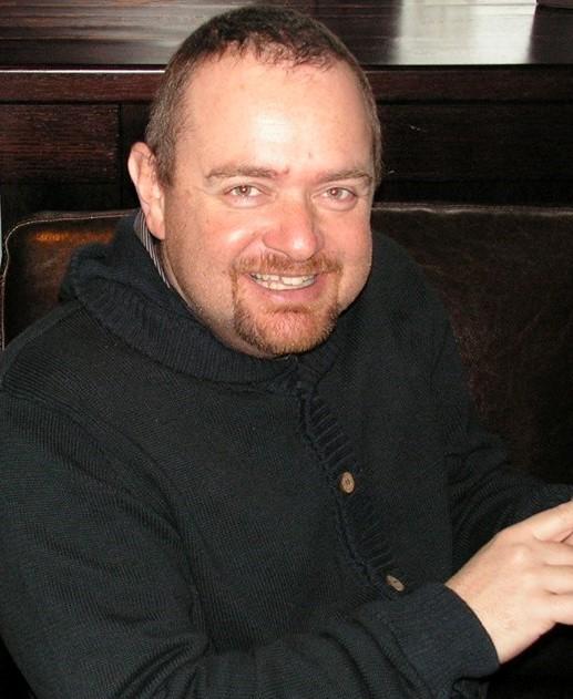Kamil Pecenka