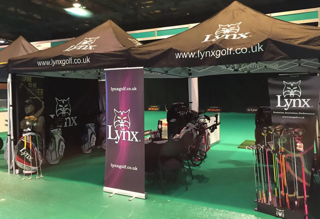 Lynx Scottish Golf Show