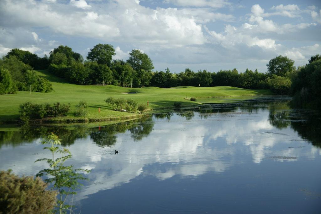 Mount Wolseley 11th hole