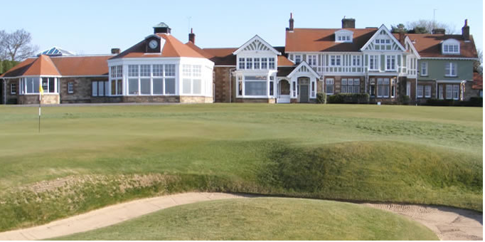 Muirfield Clubhouse (source HCEG website)