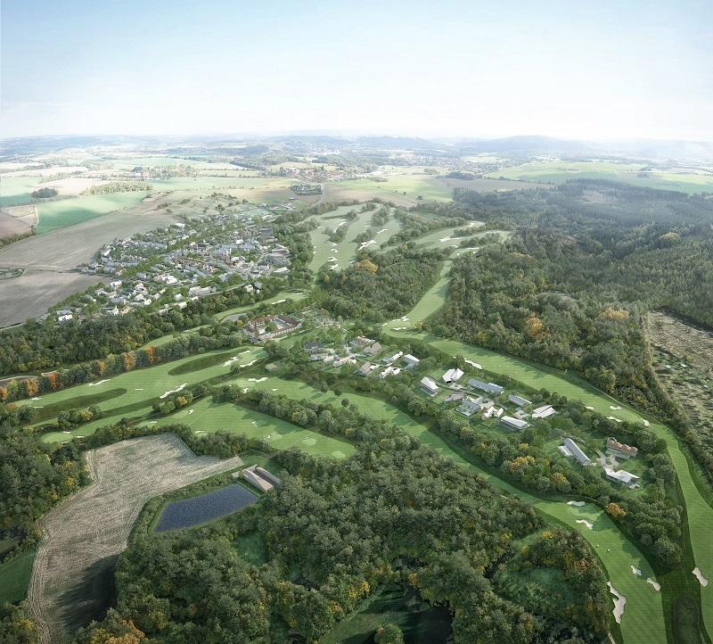 Oaks PGA National, Czech Republic