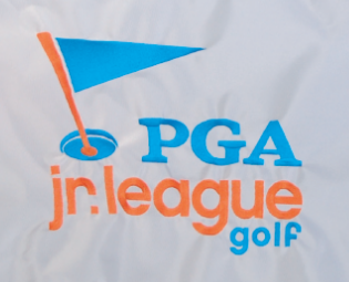 PGA Junior League Golf logo